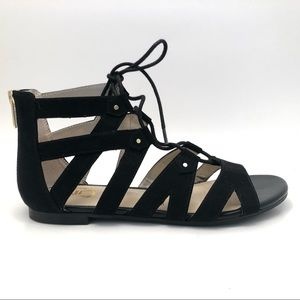 Circus Sam Edelman | Black Gladiator Sandals